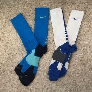Nike Hyper Elite Socks Size XL